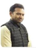 महंतश्री नरेंद्र गिरी जी का निधन,संत समाज की अपूरणीय क्षति: चंद्रमोहन कौशिक