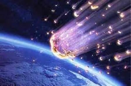 बुधवार रात पृथ्वी के करीब से गुजरेगाएस्टेरॉयड, टकराने की आशंका से इंकार नहीं