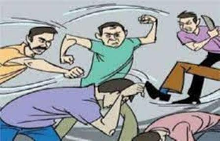 रुडक़ी: छेड़छाड़ का विरोध करने पर चाचा भतीजे का सिर फोड़ा