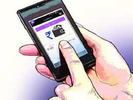 हरिद्वार: कनखल क्षेत्र में मोबाइल विक्रेता के खाते से उड़ाए बीस हजार