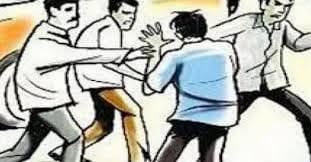 हरिद्वार: साइड लगने पर हुए विवाद में दो पक्षों में जमकर मारपीट