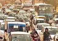 हरिद्वार: भारी भीड़ के कारण आज और कल हरिद्वार में वन वे प्लान लागू, जानिये क्या है यातायात प्लान